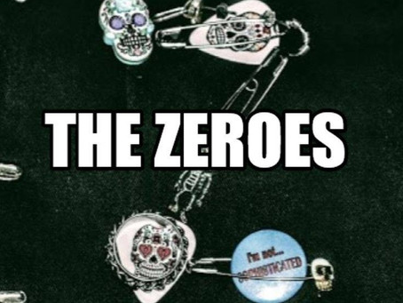 An Interview with The Zeroes