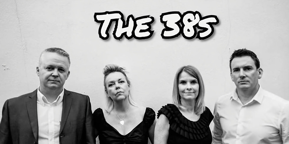 The 38s