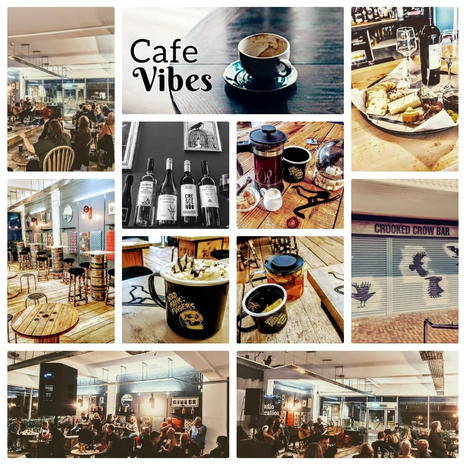 Cafe Vibes
