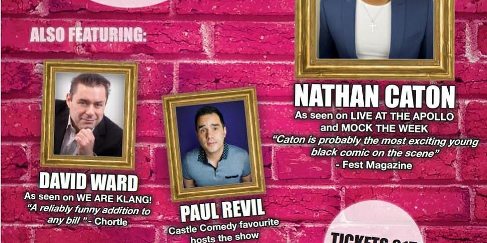 Castle Comedy Night (3)