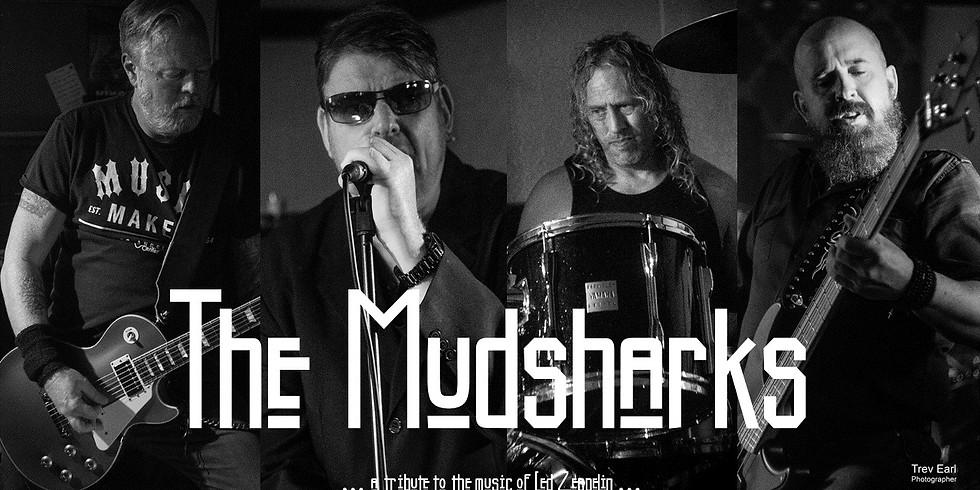 The Mudsharks