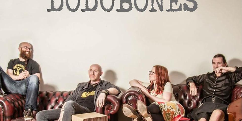 Dodo Bones (Cafe Vibes)