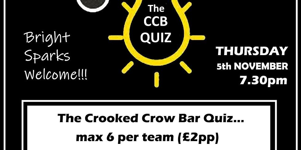 Quiz in a pub