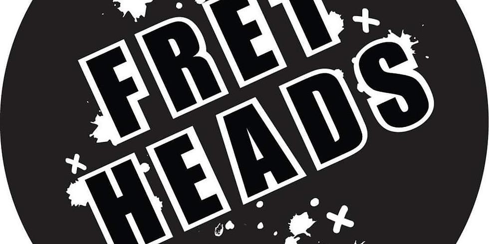 Fret Heads
