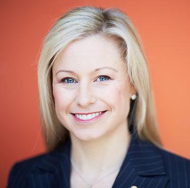 Alisa Camplin: Keynote Speaker