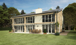 Basildon Passivhaus