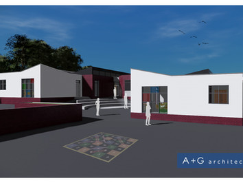 Hall Orchard Primary School set for more change...
