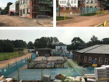 Progress at Thistly Meadow Primary School