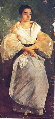 Nurse for a Night_Juan Luna La Bulaquena