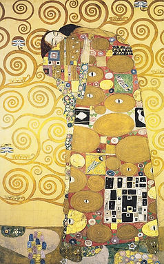 Selective, Like a Choice_Gustav Klimt Th