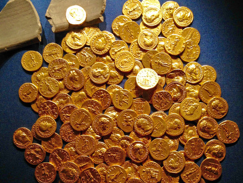 The Didcot Hoard