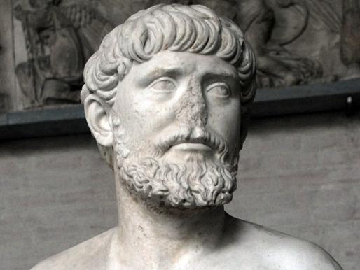 Apollodorus of Damascus: Architect of Empire