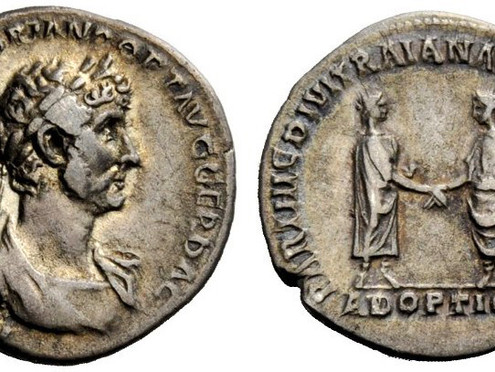 Adoptio – The Controversial Accession of Hadrian