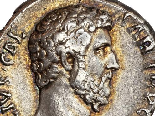 Aelius Caesar – Forgotten Prince