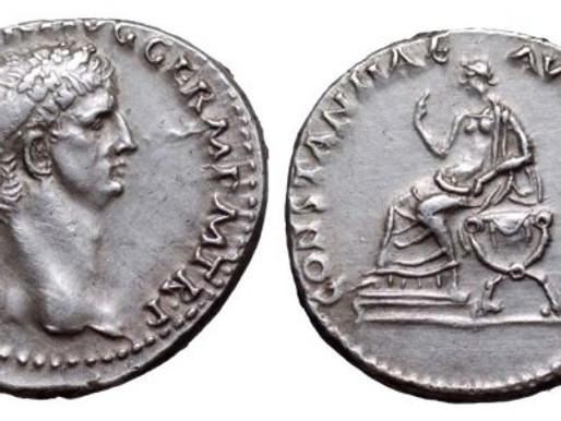 The Curious Case of Claudius' Missing Denarii