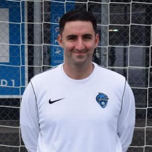 Antonio (Trainer)