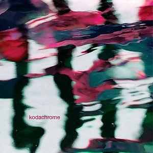 Kodachrome the band