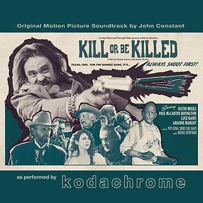Kodachrome the band Red on Yella, Kill a Fella