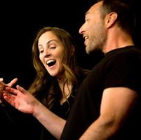 Jen Whitley, Mike Mayo