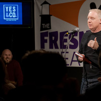(Monologist) Paul French