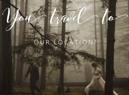 Do you travel to our location?