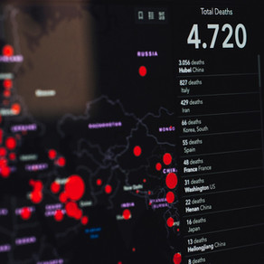 Data, AI Will Help Fight Pandemic