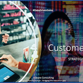 Customer 360 Strategy Execution: Speed and Agility Imperatives