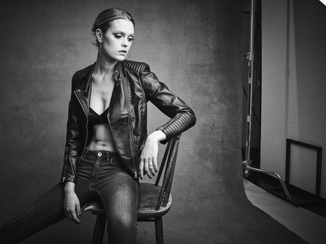 Foto: Freddy Billqvist | Modell: Natalie E, Nordic model agency