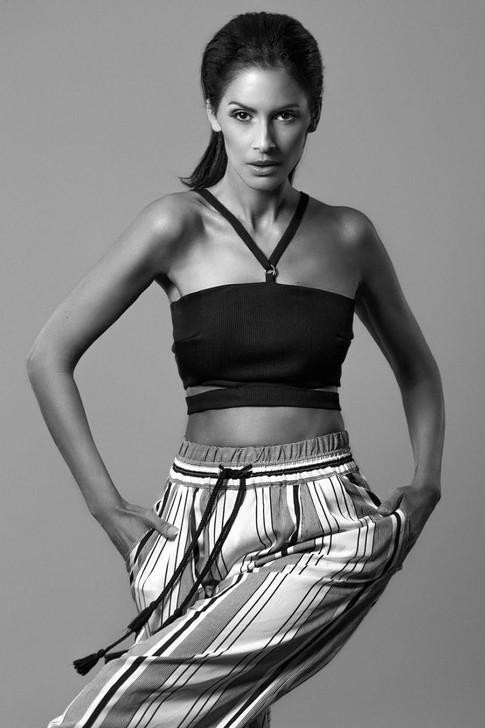 Foto: Karina Szuter | Modell: Nadia B, Nordic model agency