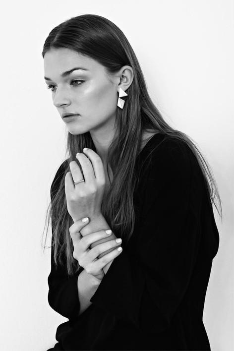 Notre projet, Smyckeskollektion 2016