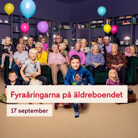 Tvproduktion år 2020 med debut 17 september - Meter.tv & TV4