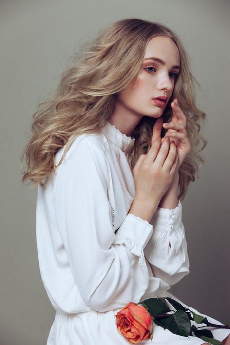 Foto: Tam thi | Modell: Wilma F, Stockholmsgruppen
