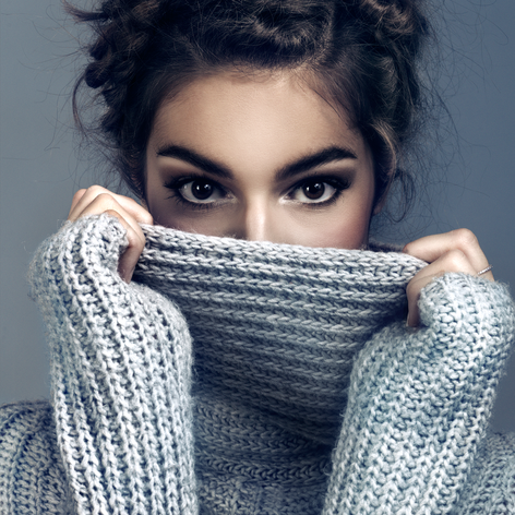 Foto: Karina Szuter | Modell: Lisa A, Sweden model agency | Makeup & hår: Emma Schatz & Sofia Boman