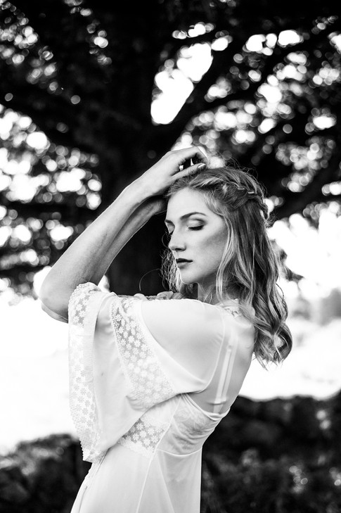 Foto: Mélissa Edo | Modell: Lydia C, Nordic model agency