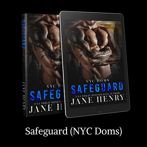 Safeguard (NYC Doms)