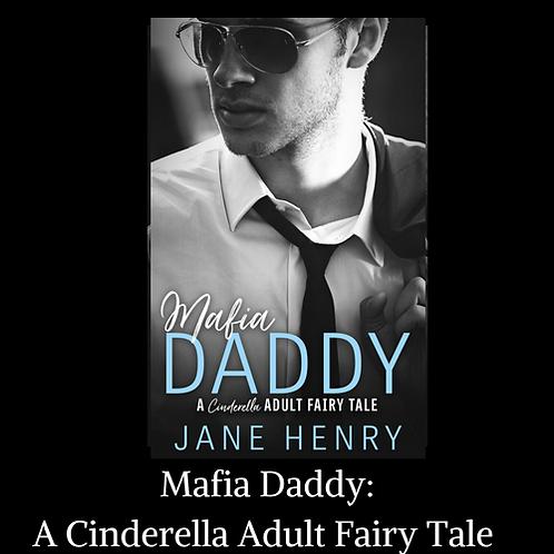 Mafia Daddy (Billionaire Daddies)