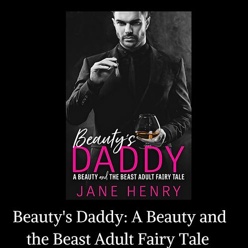 Beauty's Daddy (Billionaire Daddies)