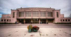 Kitchener Memorial Auditorium