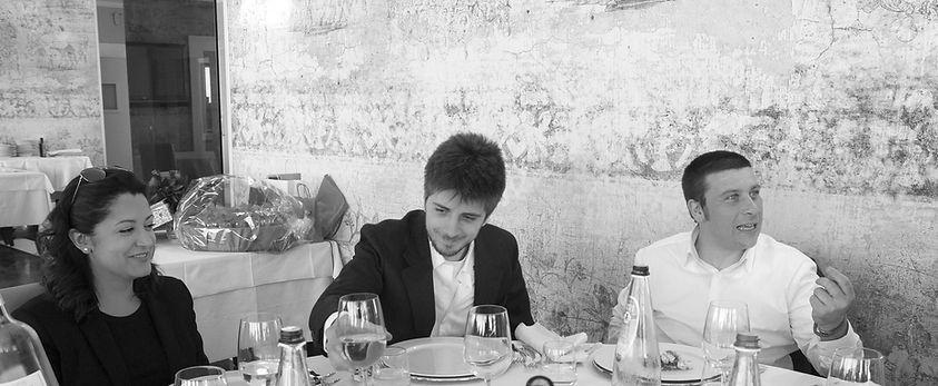 Luigi Iarussi,Giorgio Patierno, Giuditta Lelli
