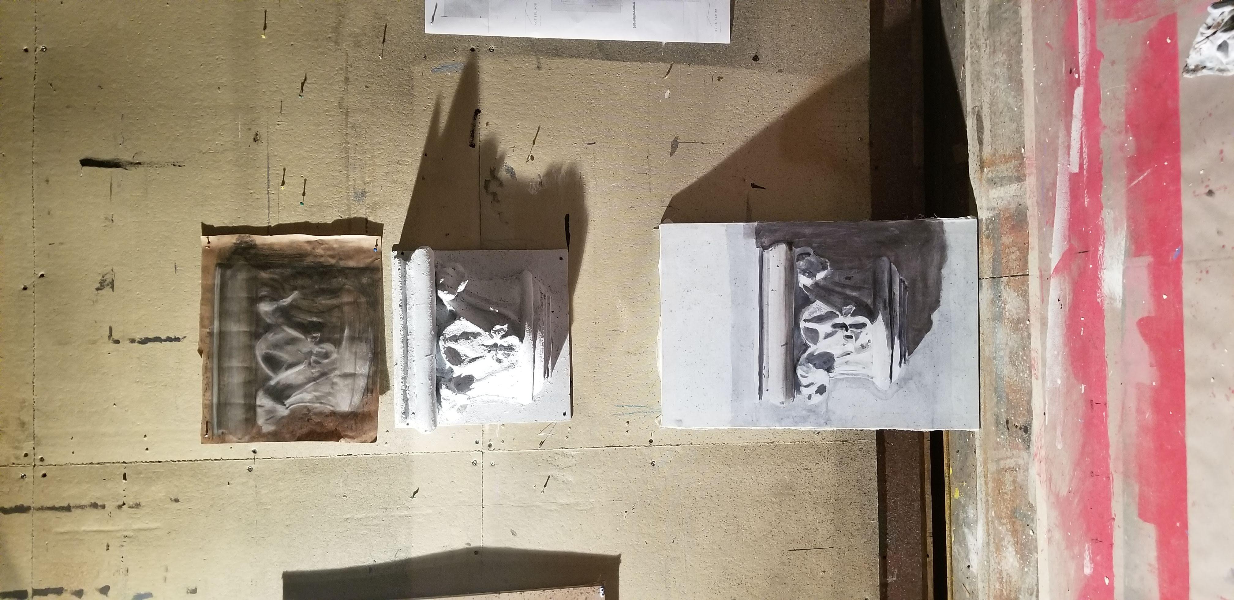 Additive Sculptural Project