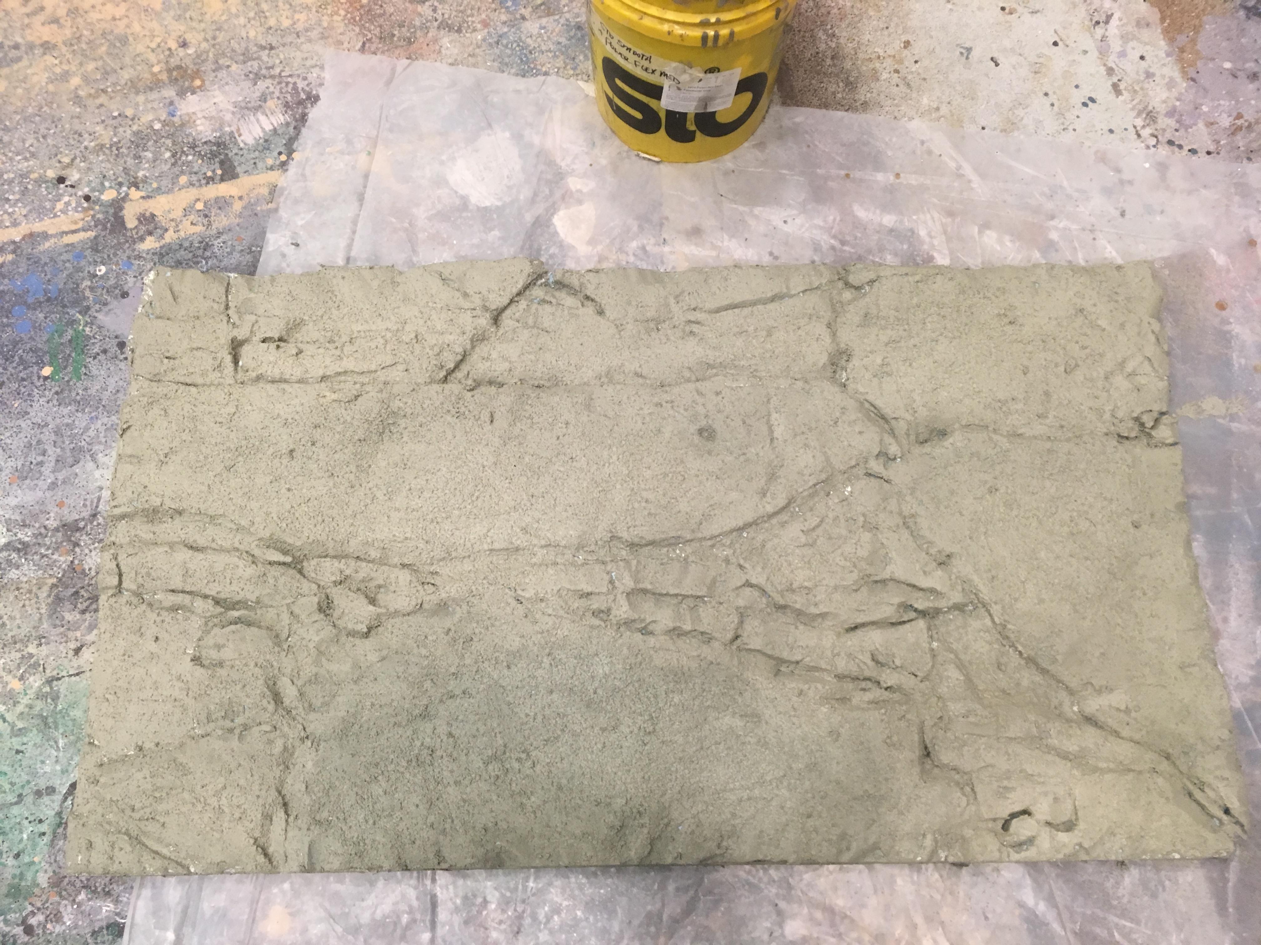 Foam Stones