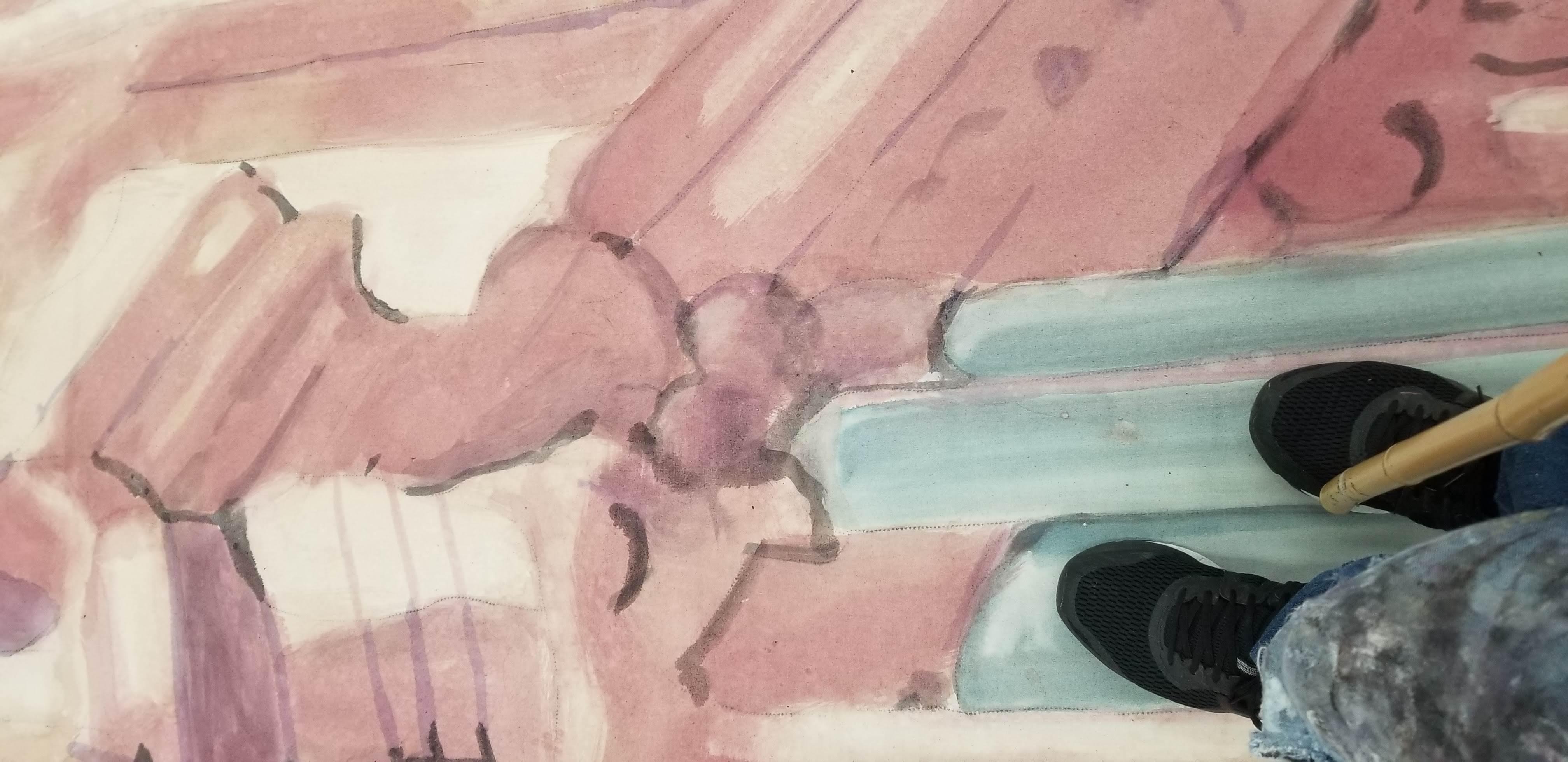 Ballet Idaho  - Nutcracker SL Leg 3