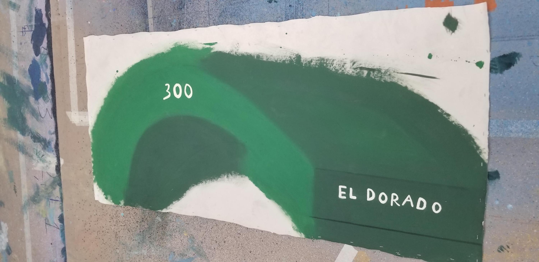 300 El Dorado Canopy