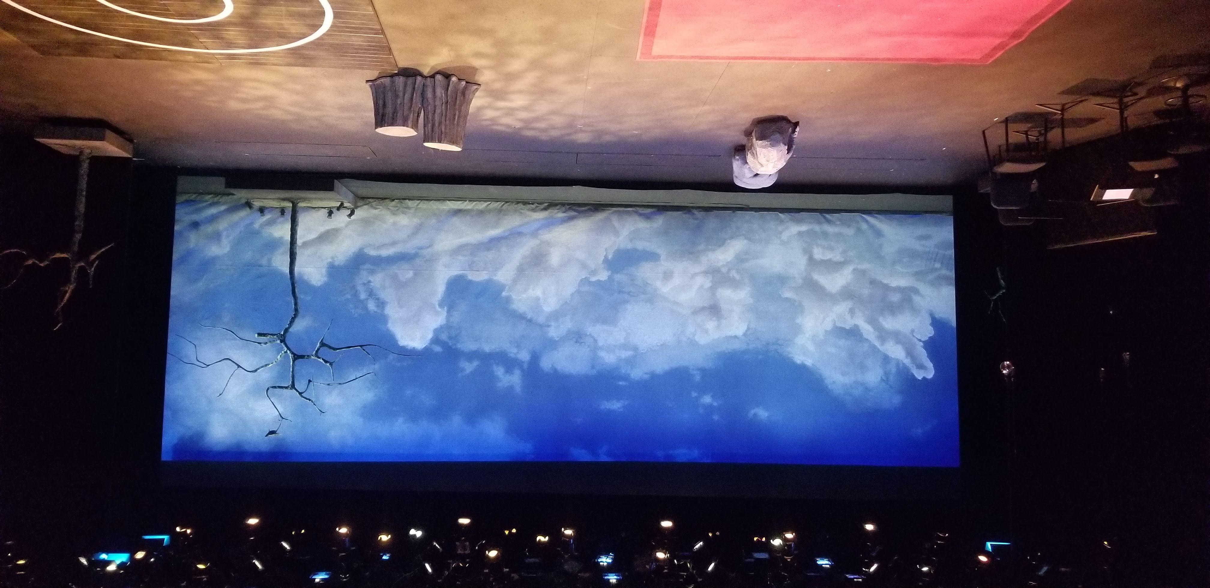 Sky Drop - As You Like It 15'x50'