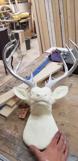 Buck Head - Youtube Studio