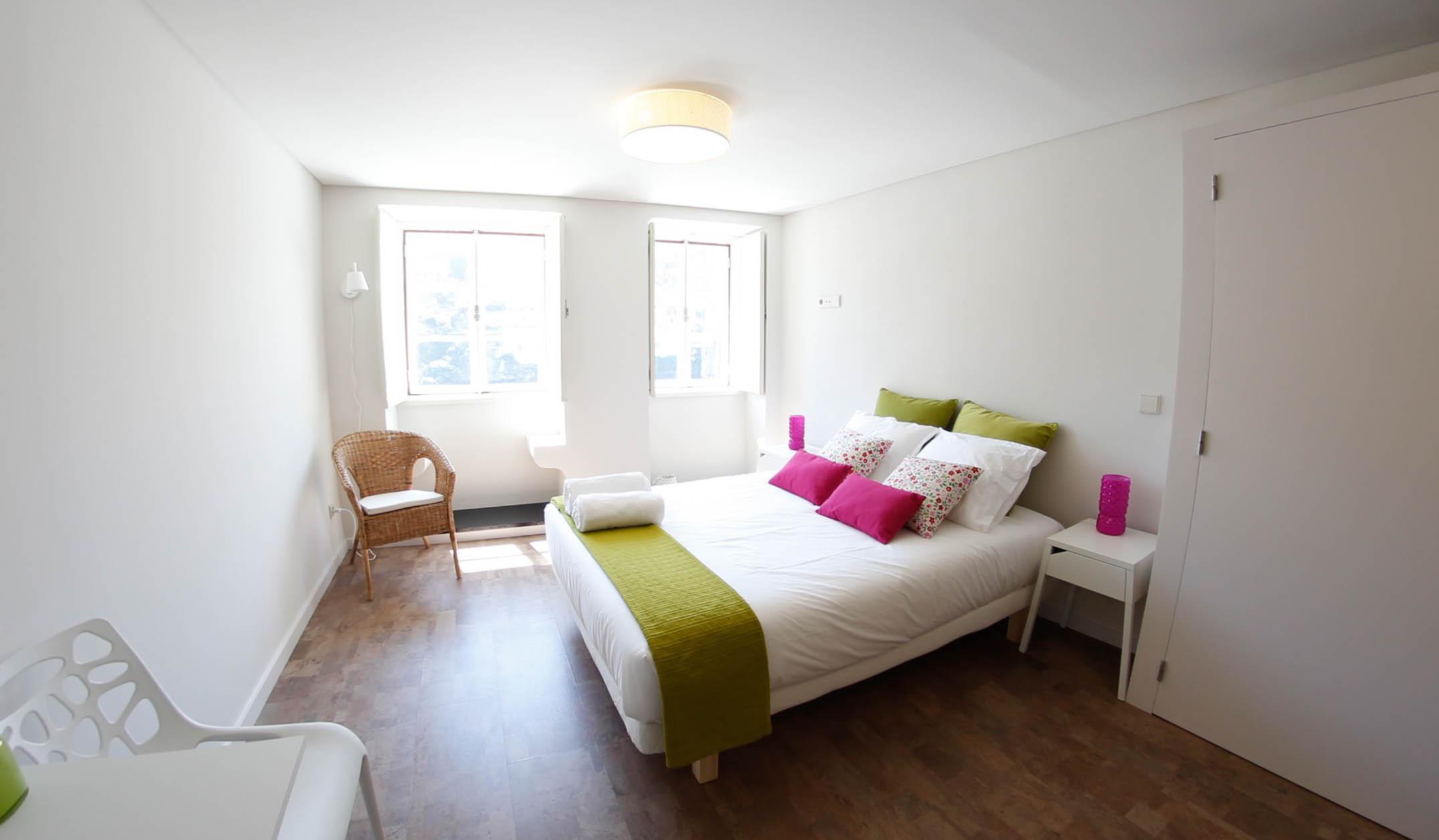 Miyazaki´s Apartment