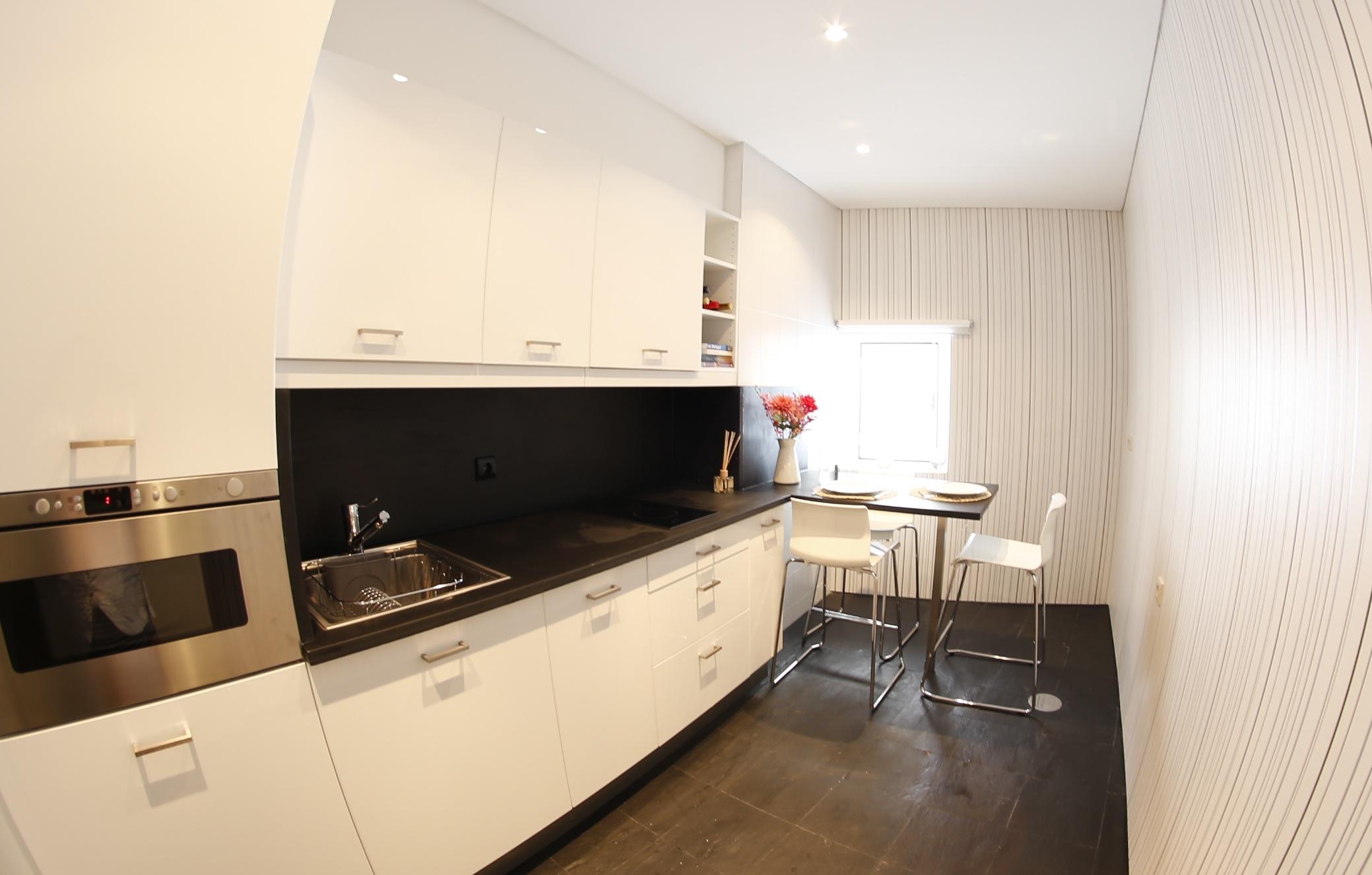 Tim Burton´s Apartment