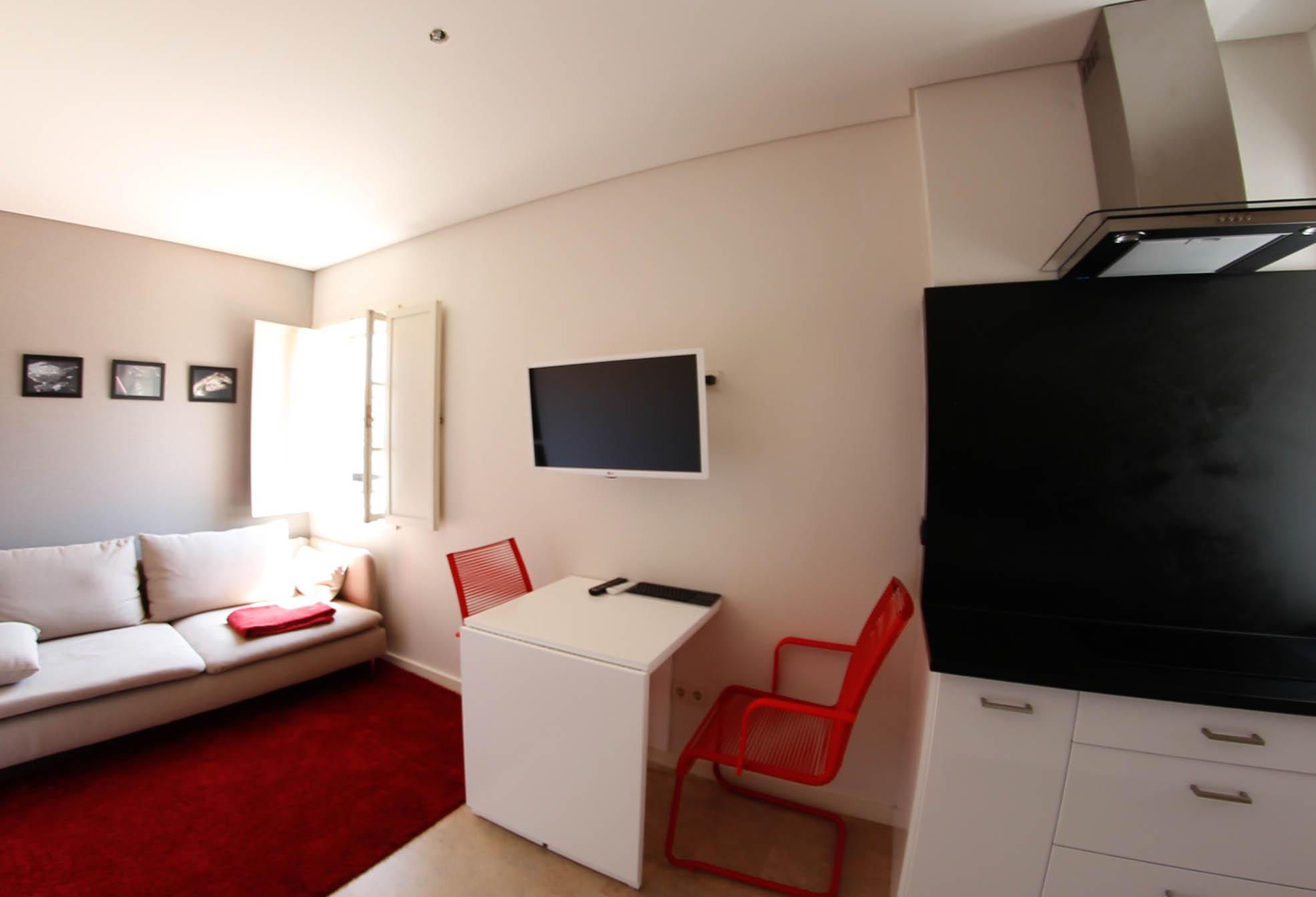 George Lucas´s Apartment