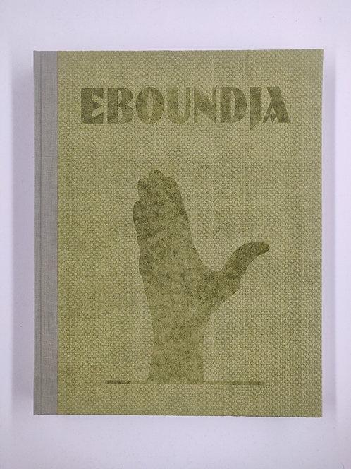 Eboundja - Reinout van den Bergh