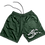 Thumbnail: Embroidered Lightweight Essential Shorts | Green